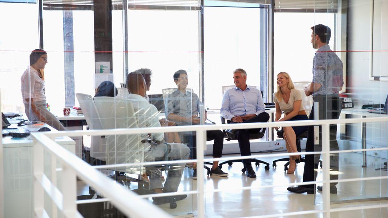 L'exigence de long terme portée par nos entreprises est un gage de développement harmonieux.