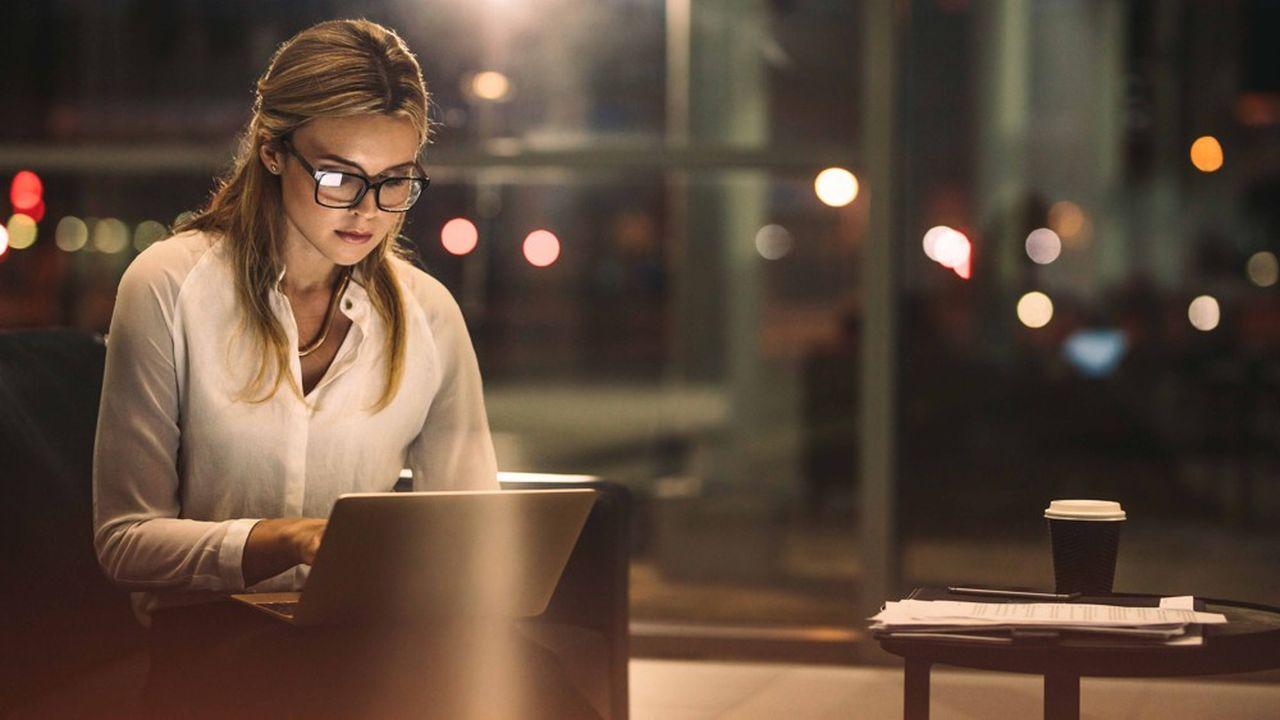 Les horaires d'ouverture restreints des marchés financiers en Europe pourraient pousser plus de femmes à travailler en finance.