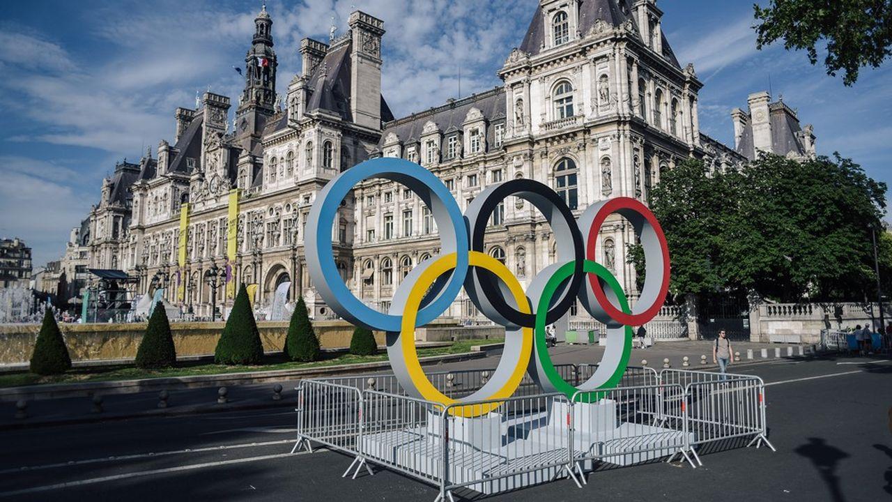 17.000 athlètes participeront aux JO 2024 à Paris. Leur sécurité doit être assurée durant toute la compétition.