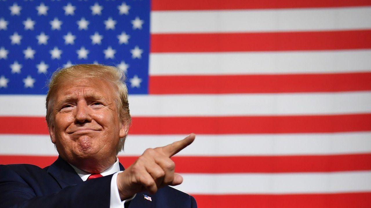 Donald Trump pourrait évoquer l'achat du Groenland lors d'une visite à Copenhague en septembre.