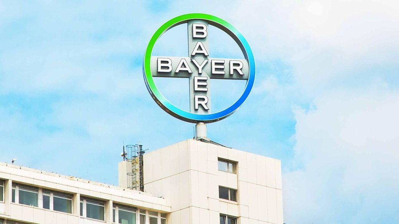 La division santé animale de Bayer, qui fabrique des produits vétérinaires pour particuliers et professionnels, a généré en 2018 1,8milliard de dollars de chiffre d'affaires