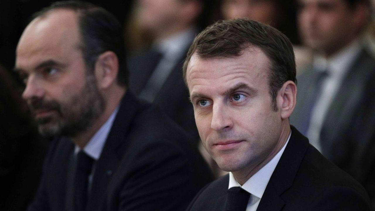 Après trois semaines de pause estivale, Emmanuel Macron et Edouard Philippe se retrouvent aujourd'hui à l'Elysée pour le Conseil des ministres de rentrée.