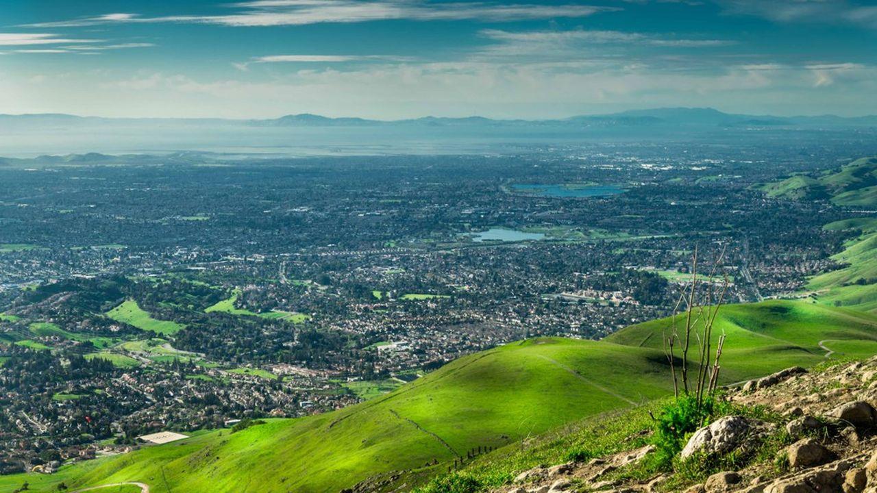 Un nombre croissant de fonds souverains ont des bureaux de représentation dans la Silicon Valley