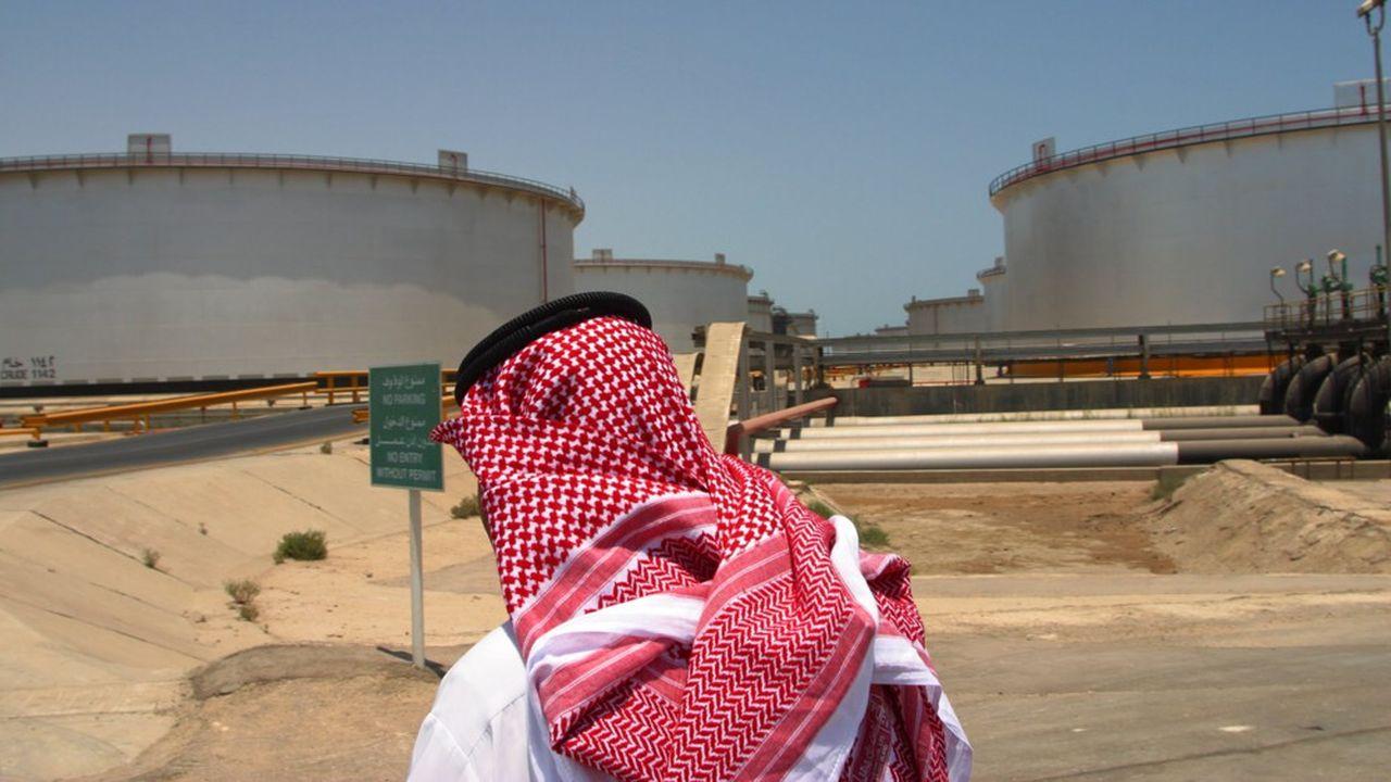 La mise en Bourse du géant pétrolier Aramco était l'un des piliers du plan de transformation du royaume saoudien dessiné par le prince héritier MBS