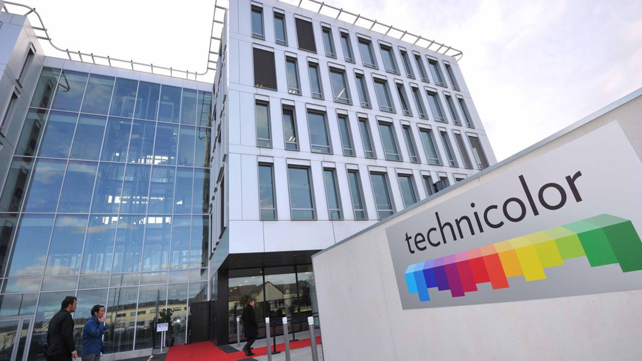 Technicolor voit monter le fonds d'investissement Bain Capital à son capital.