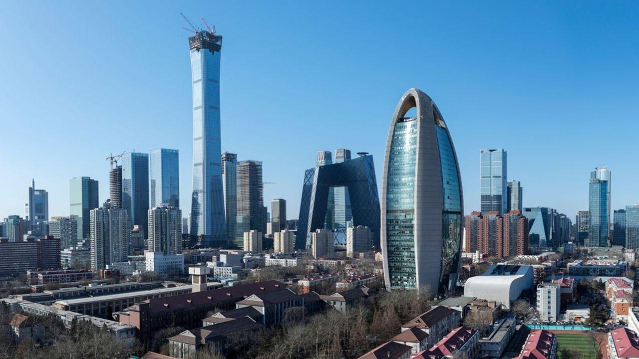 Les investisseurs boudent le marché boursier chinois
