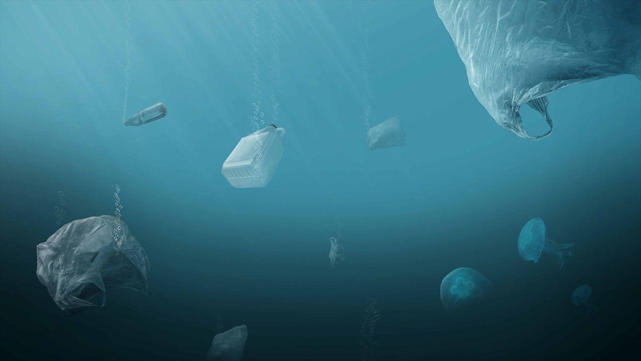 La dégradation des océans constitue une menace vitale pour les générations présentes et futures.