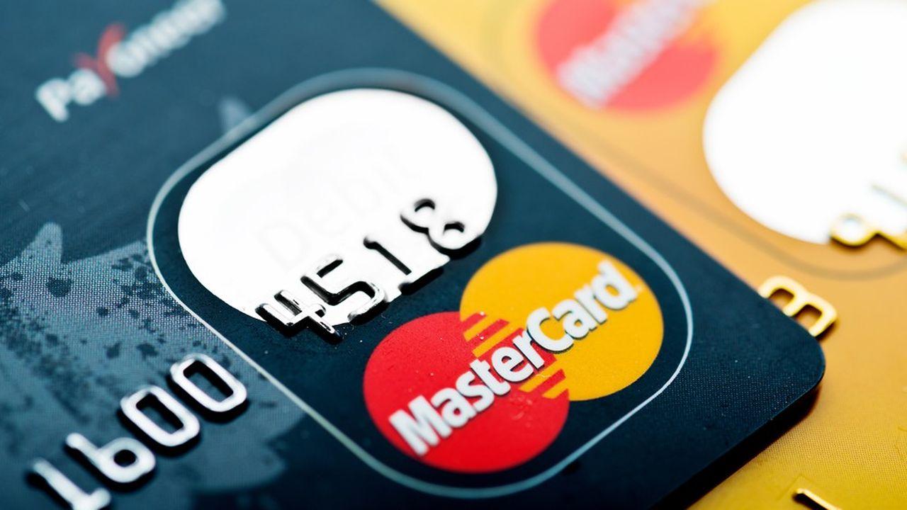 Mastercard a vu les données personnelles d'environ 90.000 de ses clients publiées sur Internet suite à un piratage.