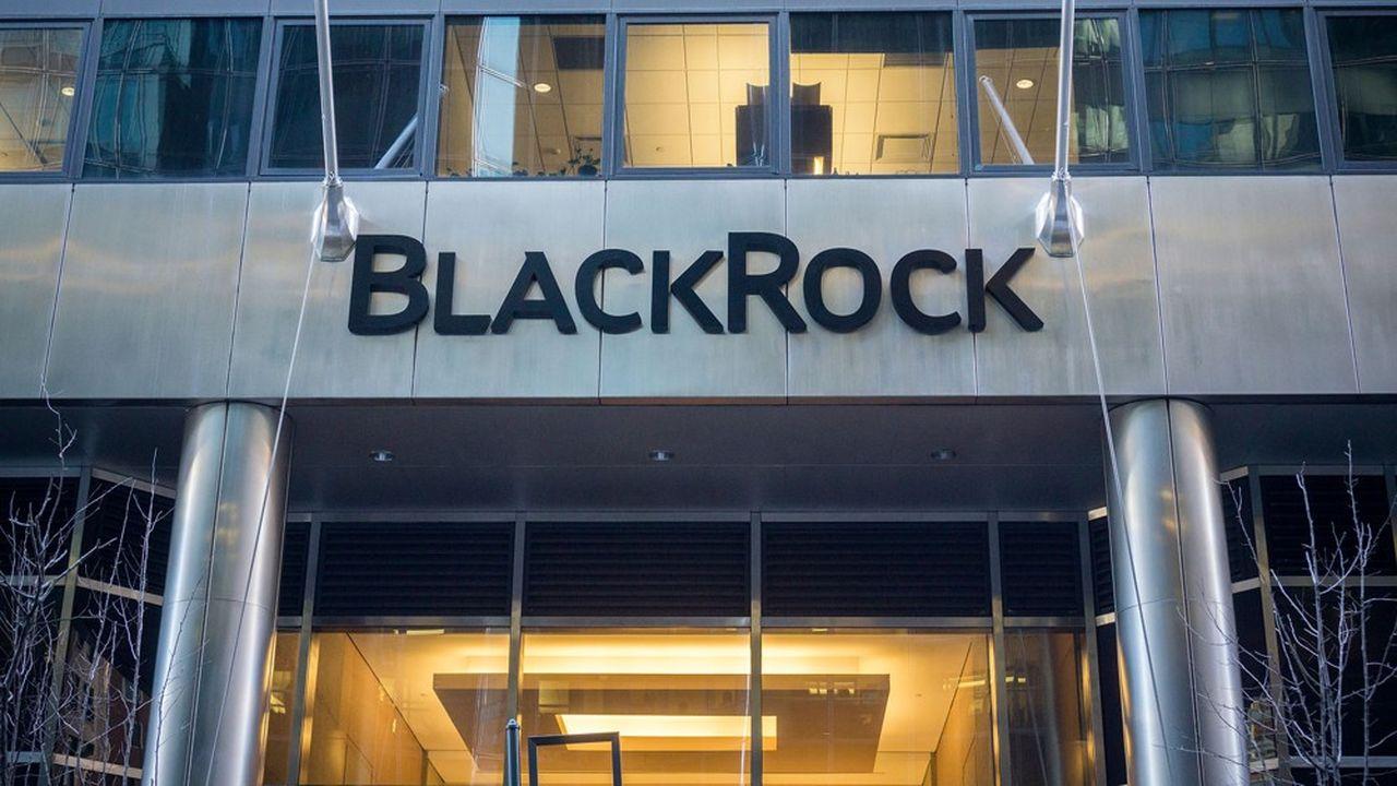 Alors que s'ouvre le symposium annuel de banquiers centraux et d'économistes à Jackson Hole sur le thème des «défis de la politique monétaire», BlackRock veut peser dans le débat.