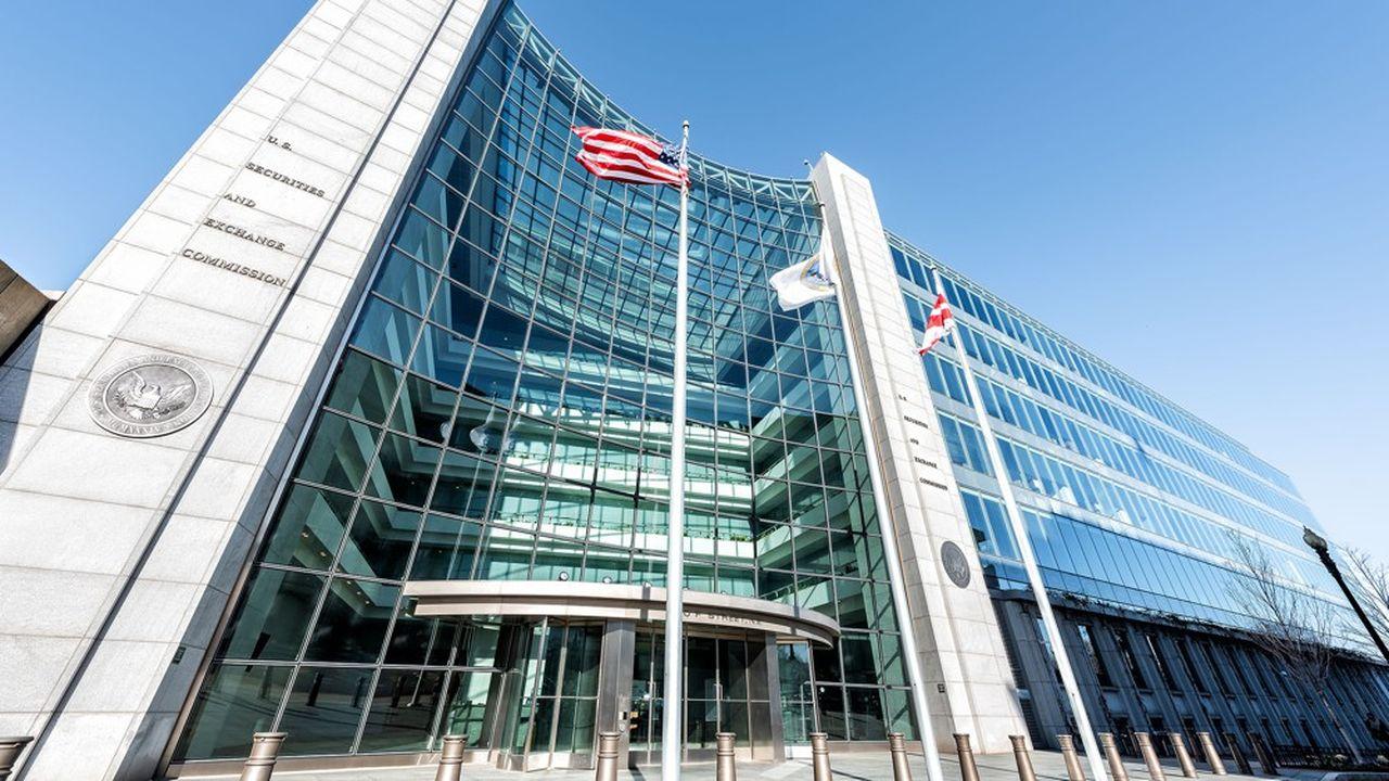 Le gendarme américain des marchés financiers a fait des recommandations dans le but de limiter le pouvoir des agences de conseil en vote.