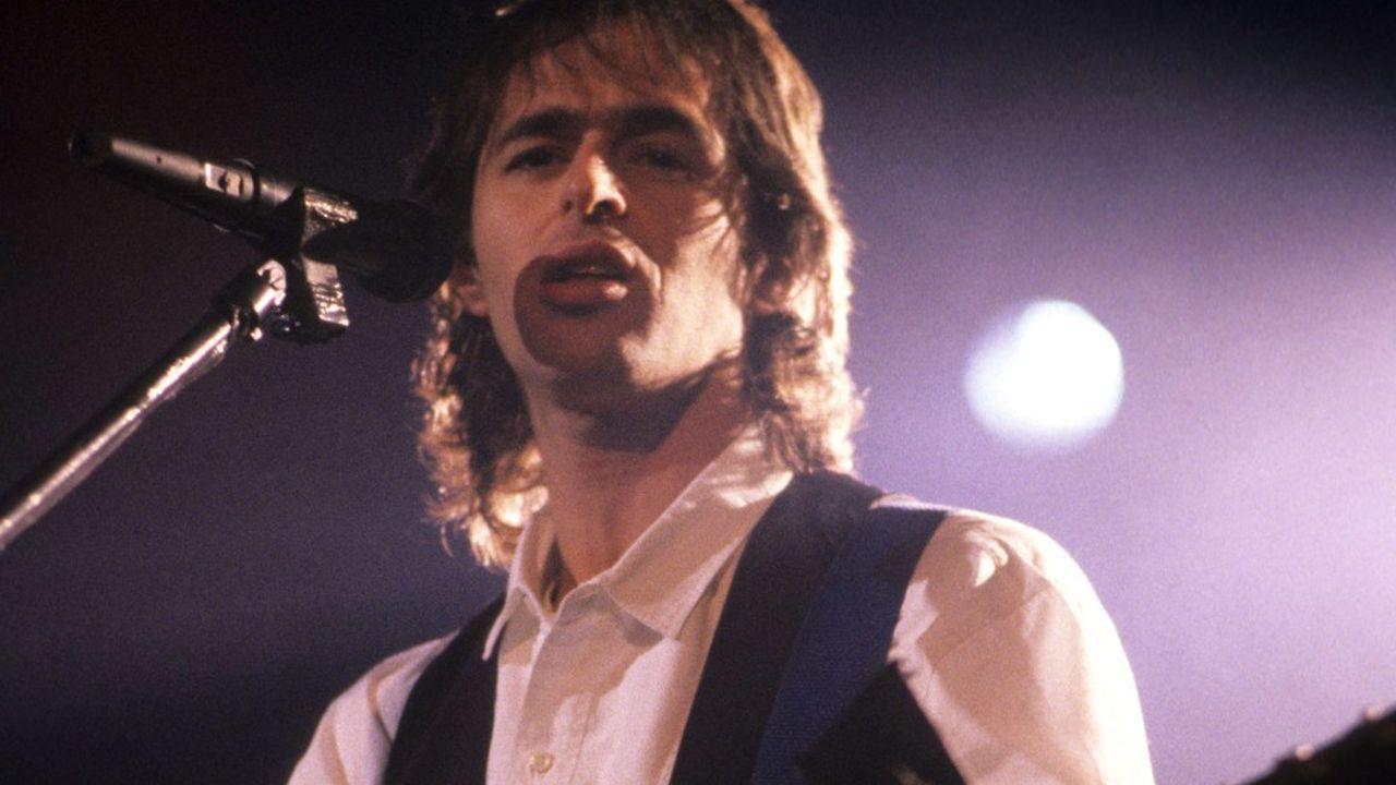 L'auteur de « Comme toi » et de « Il suffira d'un signe » n'a sorti aucun album depuis 2001 même s'il a écrit plusieurs chansons pour d'autres artistes.