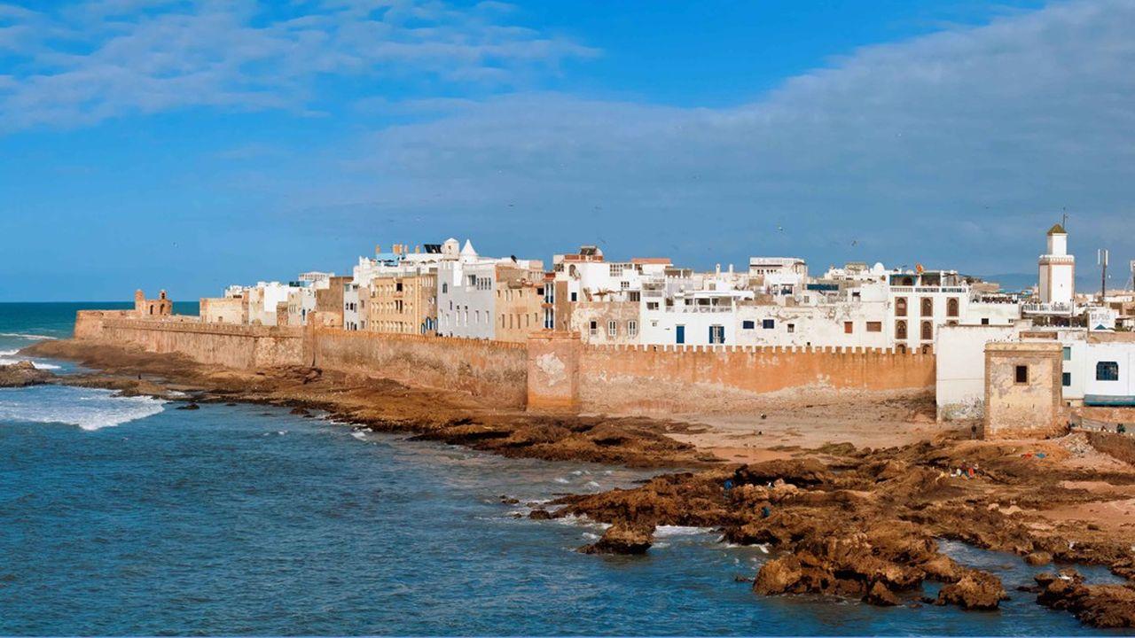 Immobilier à l'étranger : le pari marocain