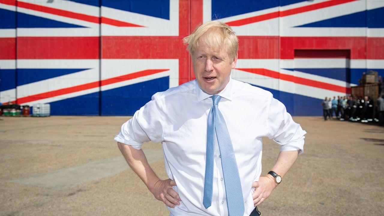 Evoquant un potentiel accord commercial entre le Royaume-Uni et les Etats-Unis, Boris Johnson déclarait le 13août dernier «Ce sera une négociation difficile, mais nous y arriverons»