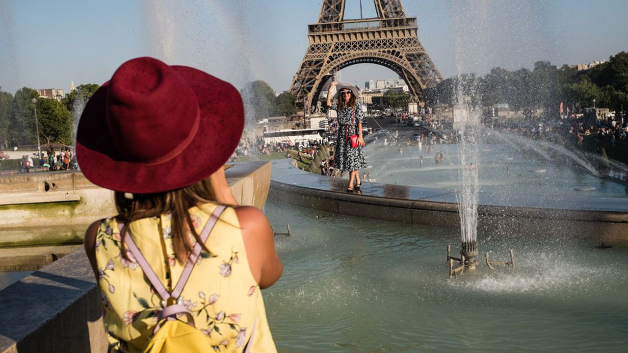 Le beau temps de l'arrière-saison permettra peut-être de réduire les effets de la crise des «gilets jaunes» sur l'activité touristique de la région parisienne au premier semestre.