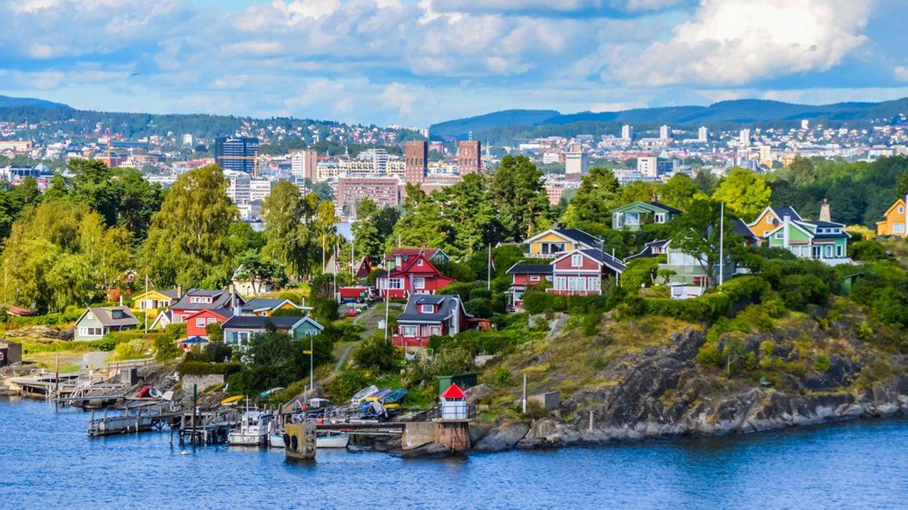 Le fonds souverain norvégien veut privilégier Wall Street au détriment des actions européennes.