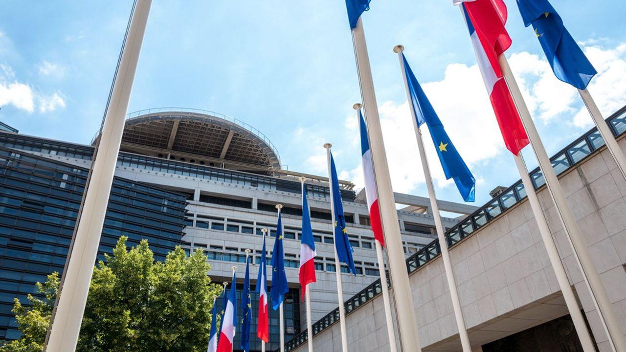 Le ministère des Finances a récolté plus de 10milliards d'euros en impôts et amendes grâce à la cellule mise en place après l'affaire Cahuzac pour régulariser les avoirs à l'étranger.