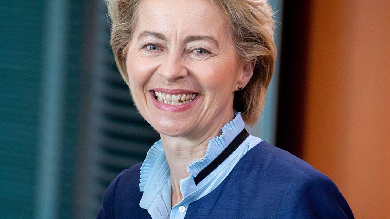 Ursula von der Leyen doit ménager les sensibilités nationales tout en constituant une équipe agile et capable de s'adapter à un environnement extérieur qui change rapidement.