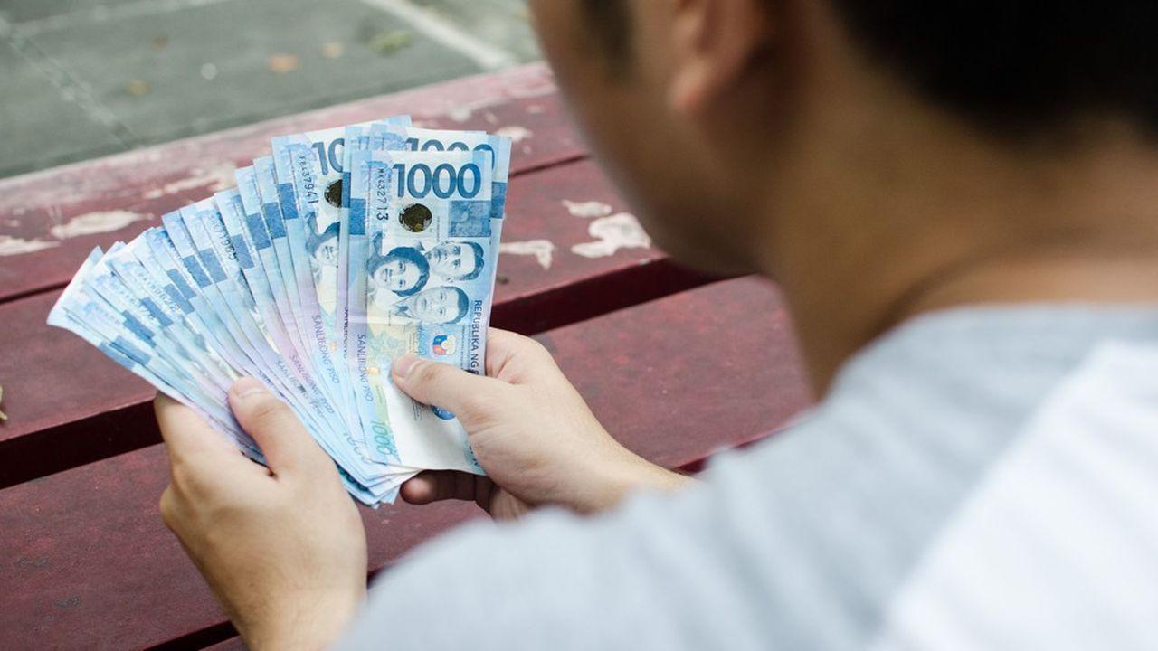 Les épargnants philippins pourront peut-être bientôt acheter des «prize bonds» à mi-chemin entre les obligations et les tickets de loterie.