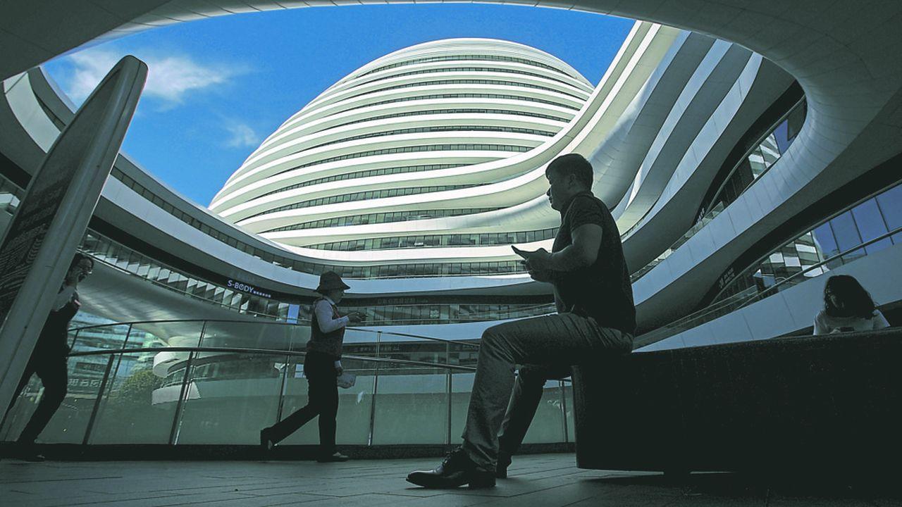 L'intelligence artificielle et le Big Data font partie des priorités d'investissements de Pékin.