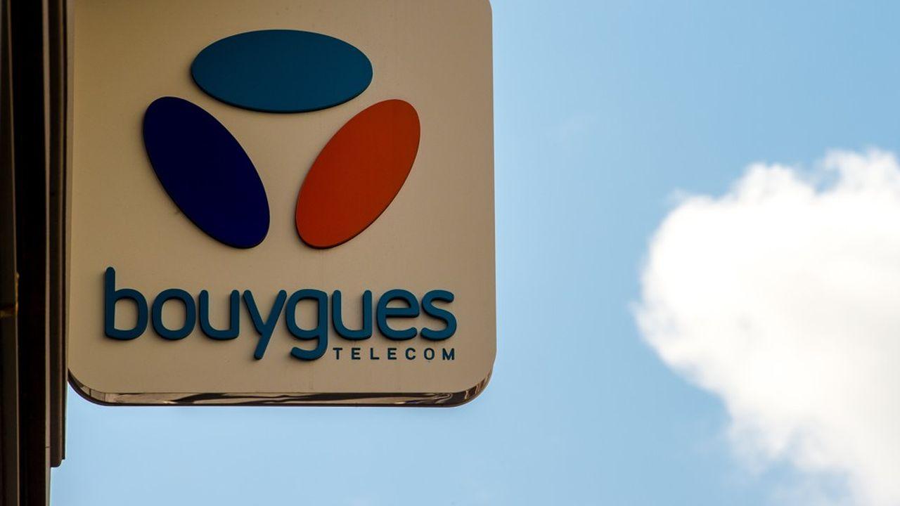 Le parc mobile de Bouygues Telecom compte aujourd'hui 11,2millions de clients - 17,1 en comptant le machine-to-machine.