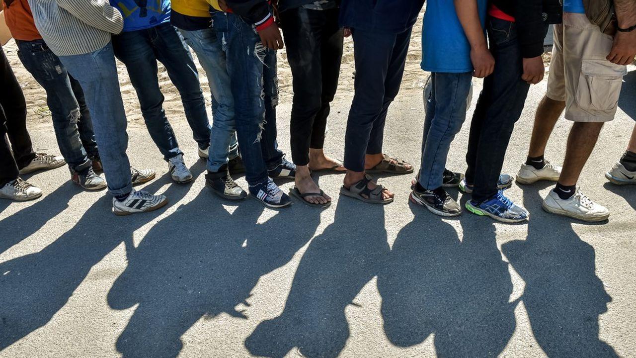La préfecture du Bas-Rhin fait état d'une hausse de 11,5% du nombre des primo-demandeurs d'asile enregistrés à fin juillet par rapport à 2018.