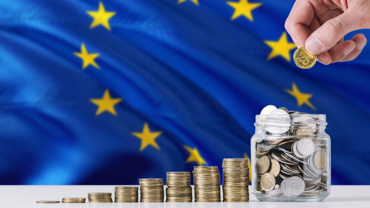 Le taux d'épargne des ménages a progressé dans l'ensemble des pays de la zone euro, au premier trimestre 2019.