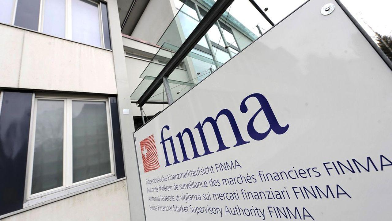 Le régulateur suisse, la FINMA, a accordé deux licences bancaires à des acteurs crypto-monnaires, SEBA et Sygnum.
