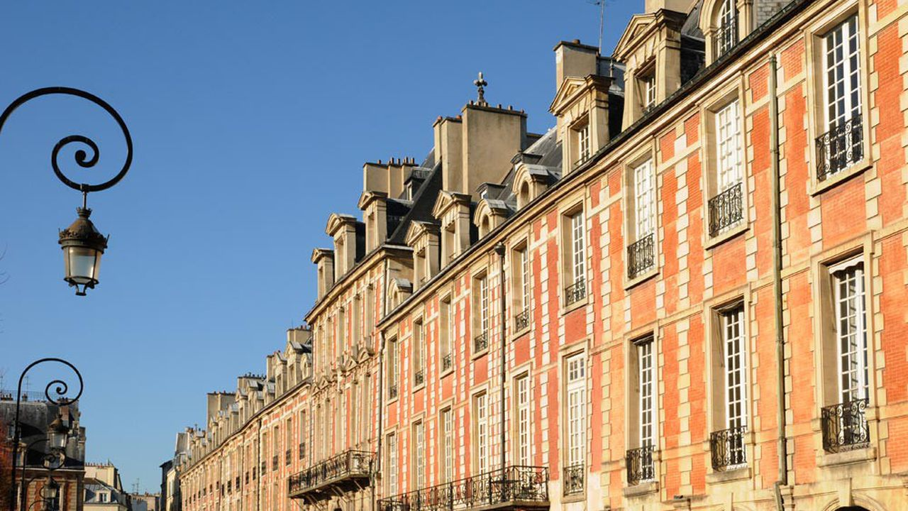 Malgré la flambée de ses prix, Paris reste compétitive par rapport aux autres capitales mondiales.