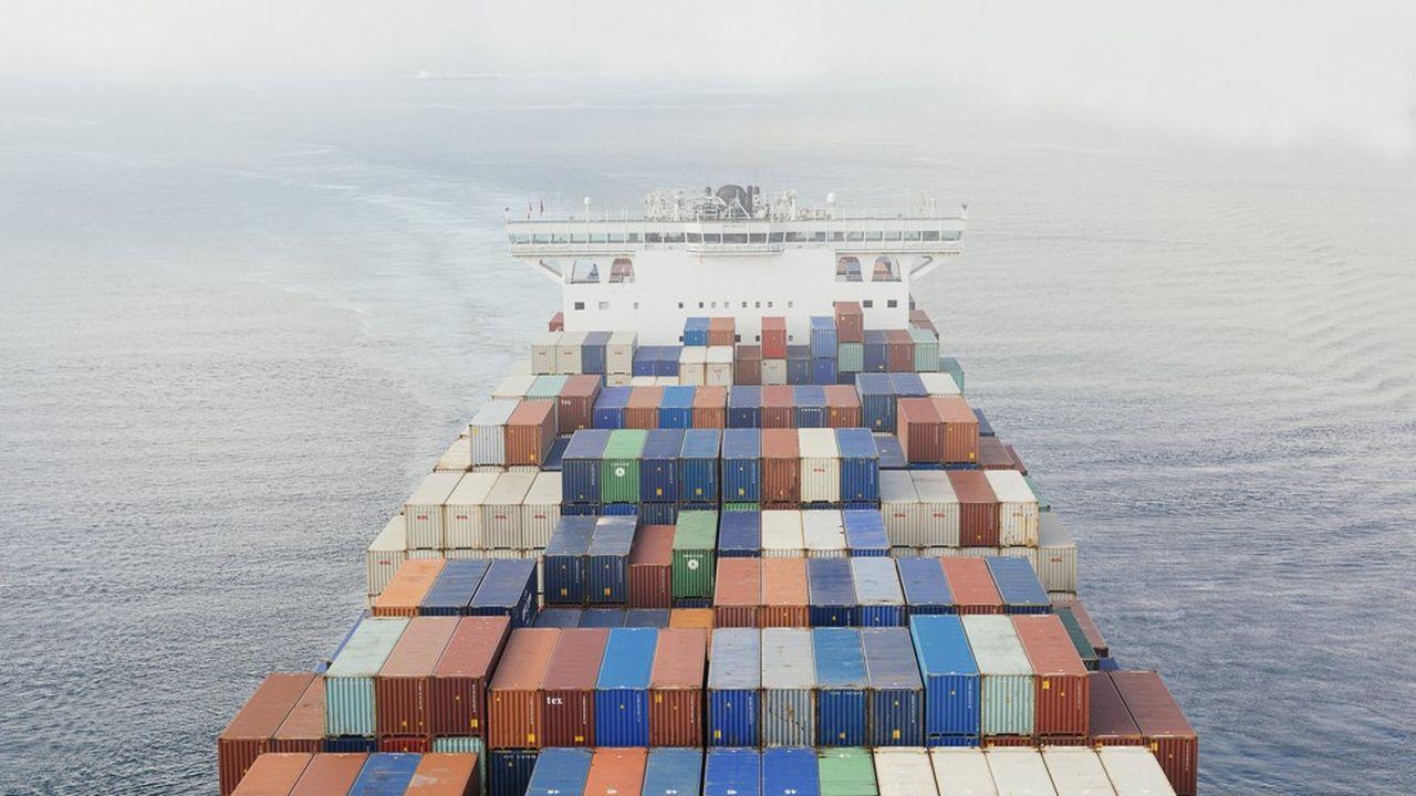 La technologie de la blockchain est testée par un nombre croissant de pays pour éviter que soient importés des produits non conformes à nos normes de qualité.