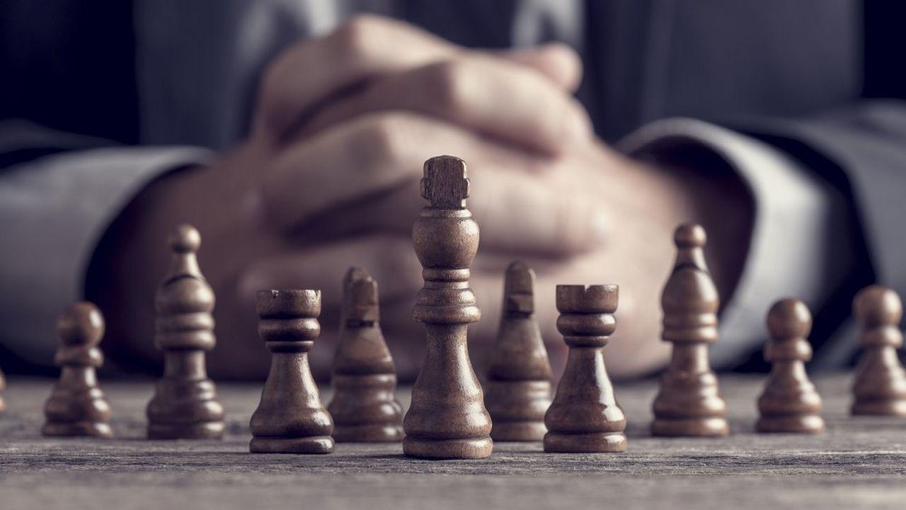 Face à cette pression concurrentielle qui ne cesse de s'accroître, les acteurs historiques doivent se réinventer de toute urgence.