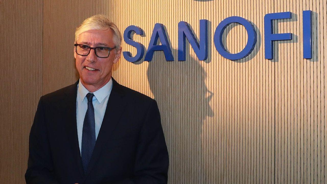 Sans laisser Olivier Brandicourt atteindre l'âge légal de la retraite, le Conseil d'Administration l'a invité à quitter la scène sur un bilanjugé trop mitigé.