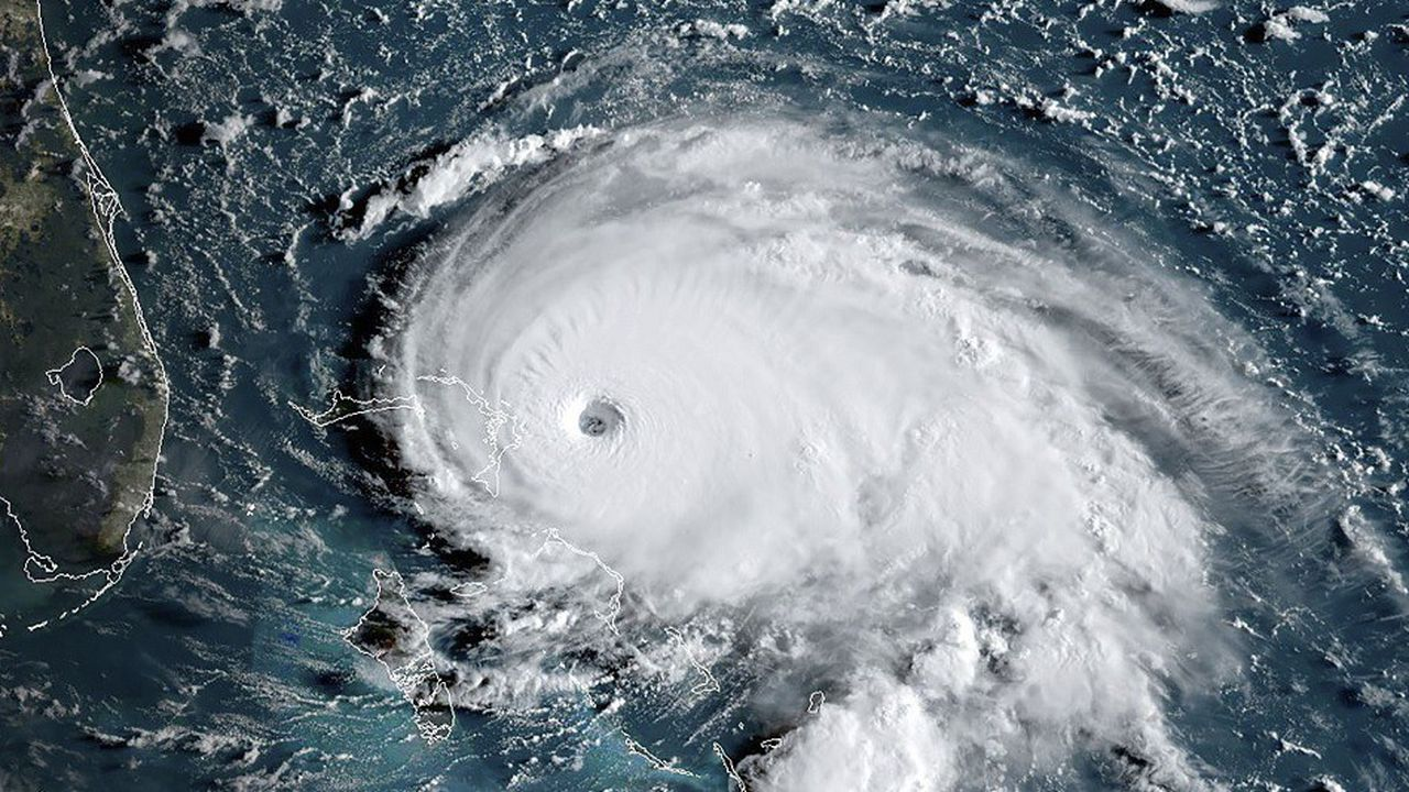 Les météorologues ne savent pas encore à quel point la Floride va être impactée par le passage de Dorian.