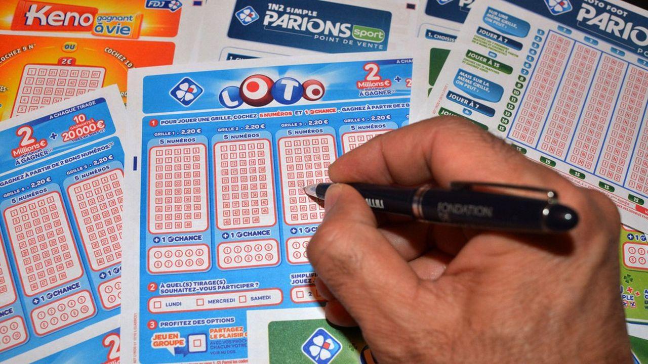 Le gouvernement souhaite une privatisation de la Française des Jeux dans le courant du mois de novembre, a indiqué Bruno Le Maire dimanche.