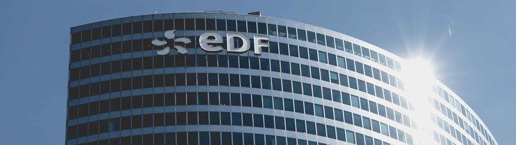 «EDF restera un groupe intégré après la réorganisation de ses activités», insistait toutefois ce vendredi 30août, sur Radio Classique, le commissaire aux participations de l'Etat, Martin Vial.