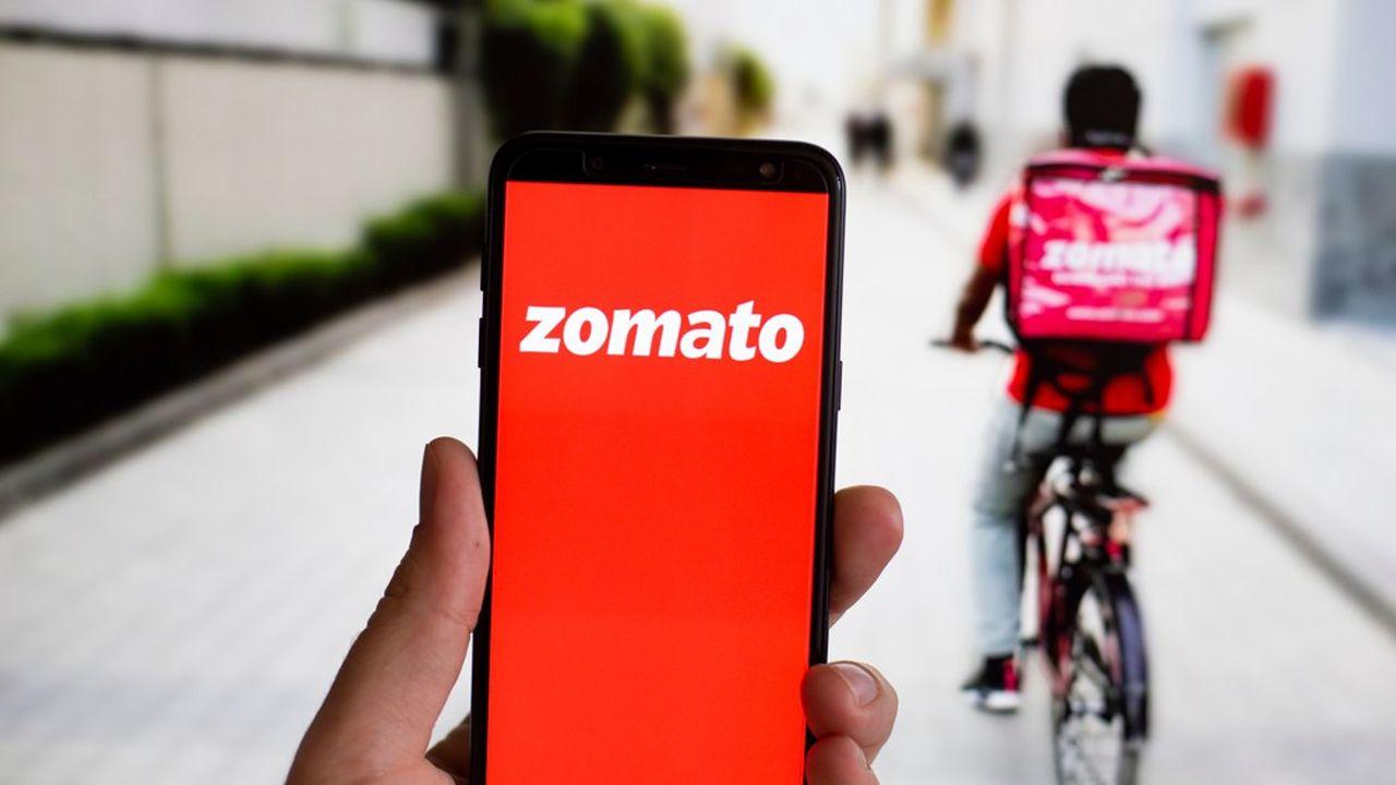 Un groupe de restaurateurs près de New Delhi a récemment lancé un appel pour mettre fin à la course aux promotions imposée par Zomato.