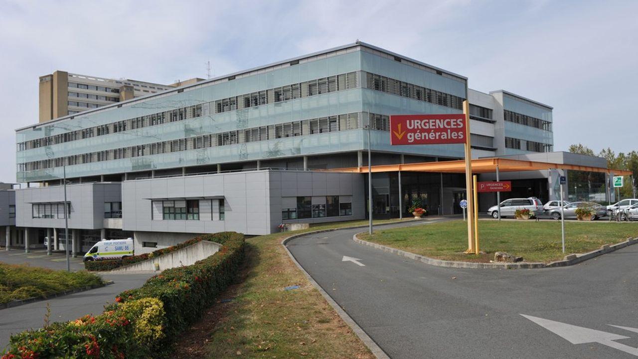 Le CHU de Poitiers et les trois autres membres du groupement hospitalier de territoire ont créé cinq postes de gestionnaires de lits pour gérer les hospitalisations post-urgences.