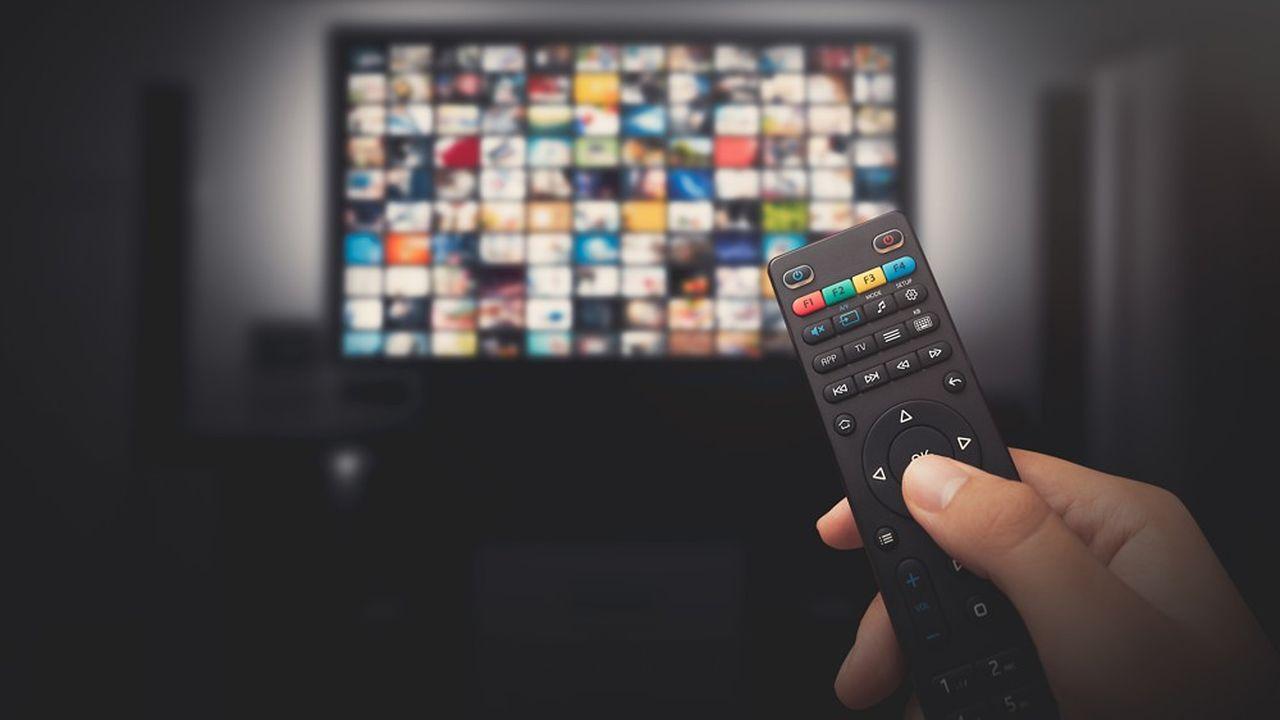 Les grandes chaînes de télévision étaient plutôt satisfaites des annonces du ministre.