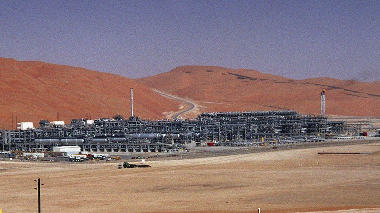 Ryad veut introduire Aramco en Bourse via une cotation en Arabie et une autre à l'étranger, une opération dont le royaume espère tirer 100milliards de dollars (91,2milliards d'euros).