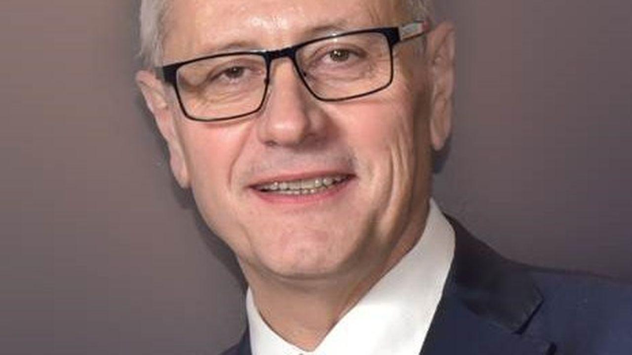 Bertrand Demenois