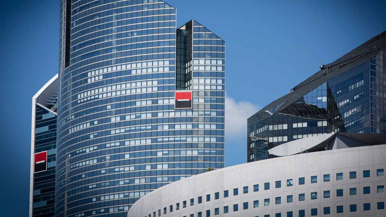 La perspective agite le secteur de la gestion d'actifs depuis la fin de l'été: Lyxor, le troisième fournisseur de fonds indiciels cotés (ETF) en Europe, pourrait bientôt être mis en vente.