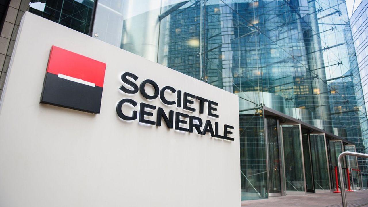 Société Générale et BNP Paribas arrivent aux deux dernières positions d'un classement portant sur la satisfaction des salariés.