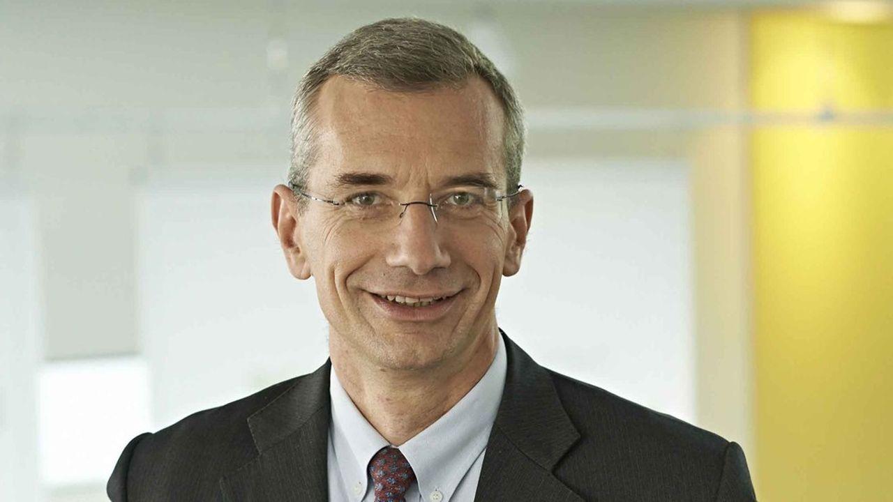 Arnaud Deboeuf était l'un des hommes clefs de l'Alliance.