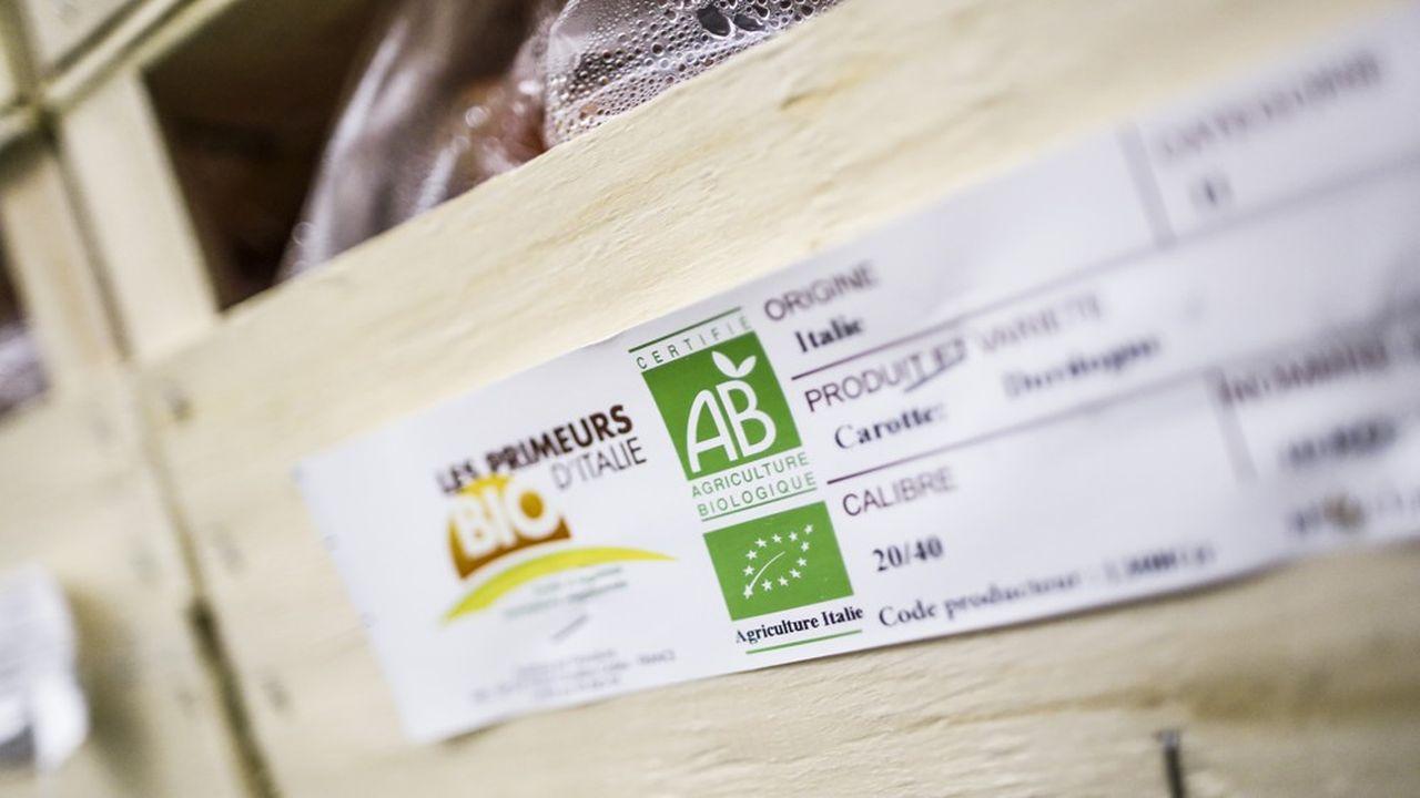Une loi doit entrer prochainement en vigueur afin de garantir le made In Italy bio. Pour soutenir la production, un plan national pour les semences biologiques va être lancé.
