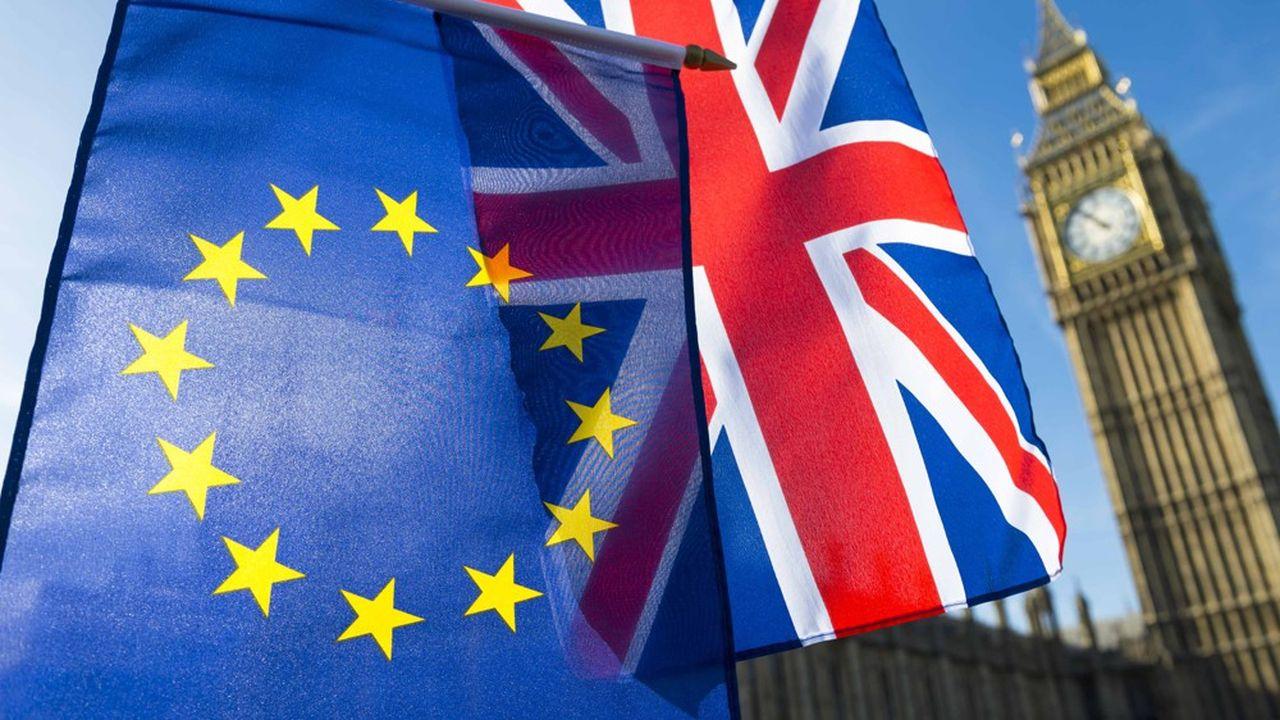 Selon l'administration britannique, 1million de citoyens européens ont régularisé leur situation en vue du Brexit.