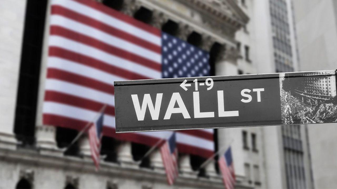 Wall Street fragilisée par un indicateur sur l'activité manufacturière aux USA