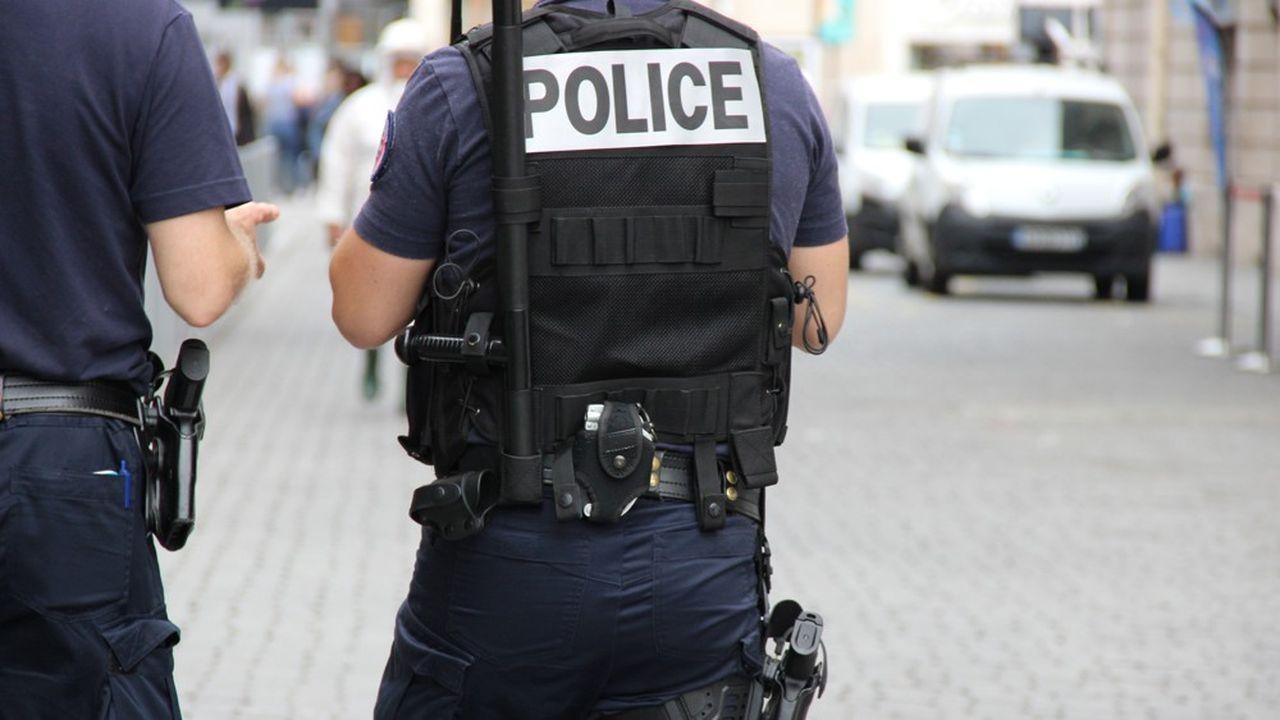 La nouvelle structure devrait regrouper les effectifs d'Elancourt, Trappes et Guyancourt et accueillir 350 fonctionnaires de police.