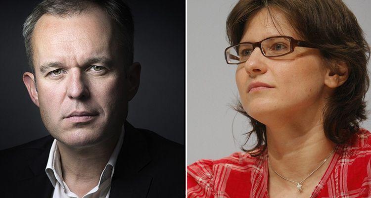 François de Rugy a été nommé ministre d'Etat, ministre de la Transition écologique et solidaire, et Roxana Maracineanu, ministre des Sports.