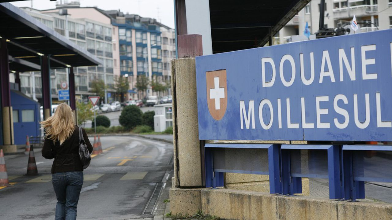 Les régions européennes frontalières de la Suisse s'inquiètent de l'état de la relation entre l'Union européenne et leur riche voisin.