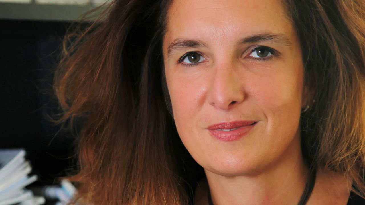 Valérie Patrin-Leclère