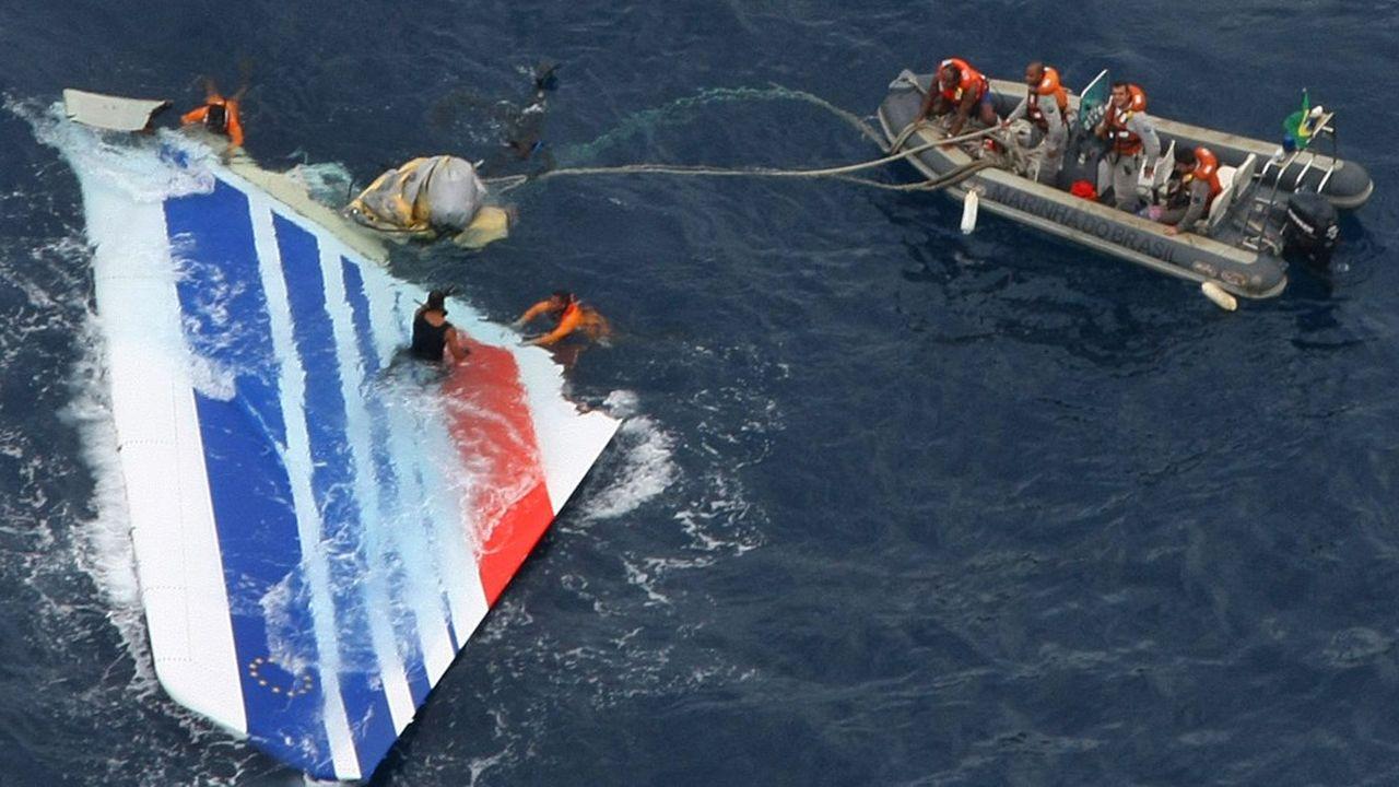 Le crash du vol Rio-Paris d'Air France, le 1erjuin 2009, est le plus meurtrier de l'histoire de la compagnie.